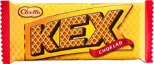 Kexchoklad,  60 g