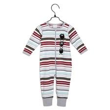 Pyjamas Stinky, Flerfärgsrand, Mumin