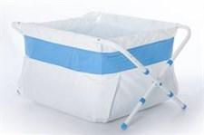 BiBaBad Flexi badkar, 60-80 cm, BlueLine