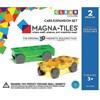 Magna-tiles  Cars 2-dels expansionset