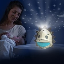 Marie Sound 'n Sleep Projector Soother, Tiny Love