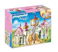 Stort prinsesseslott, Playmobil Princess (6848)
