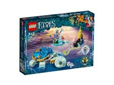 Naida och vattensköldpaddans attack, LEGO Elves (41191)