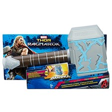 Thor Rumble Strike Hammer, Avengers
