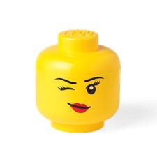 LEGO Förvaringslåda Stor, Winky