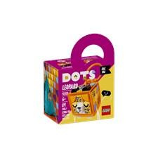 Laukkukoriste, leopardi LEGO® DOTS (41929)