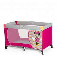 Reiseseng Dream'n Play GEO Minnie, Hauck