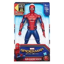 Spiderman Electronic Hero, 30 cm, Titan Heroes Series