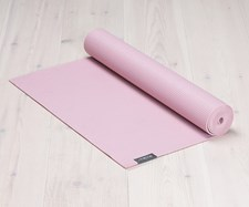 Yogamatte 6 mm, Heather Pink, Yogiraj