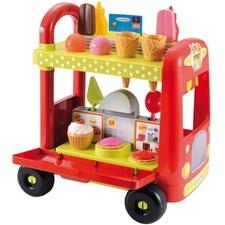 Food Truck, Ecoiffier