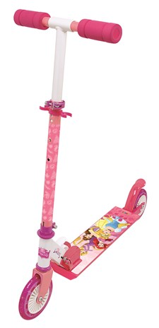 Scooter Disney Princess, Smoby