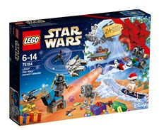 LEGO® Star Wars™ Adventtikalenteri 2017 (75184)