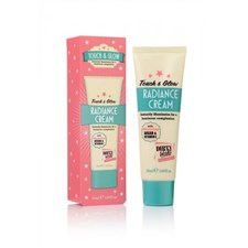 Dirty works Touch and Glow Radiance cream 50ml