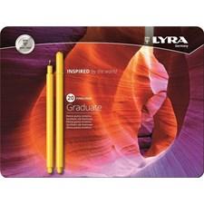 Fineliner Graduate 20-pack Lyra