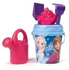 Hinkset, Disney Frost