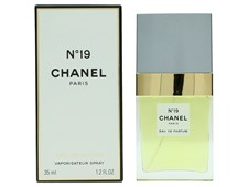 Chanel No 19 Edp Spray 35ml