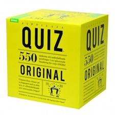 Quiz 550 Original, Jippijaja