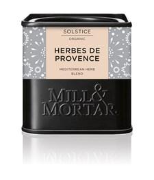 Mill & Mortar Krydda Herbes De Provence 25 g Ekologisk