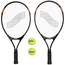 STIGA TEN Tennis Set, Tech 21