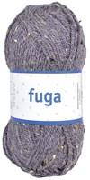 Fuga Garn Ullmix 50g Gredelin Tweed (60176)