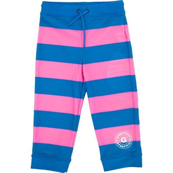 UV-byxa  Blå rosa  Geggamoja - badkläder & uv-kläder