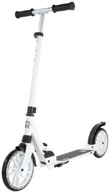 Stiga Sparkcykel City 200-S SA White
