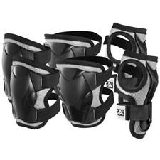 Stiga Skyddset, Comfort JR, Black (XS)