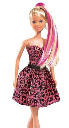 Steffi Love, Color my hair