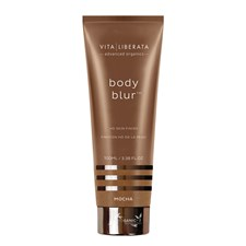 Vita Liberata Body Blur Instant Skin Finish Mocha 100ml