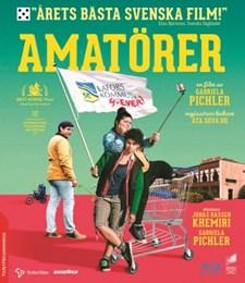Amatörer (Blu-ray)