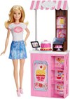 Barbie Careers Bakery Shop Playset with Doll
