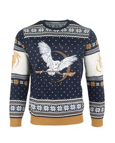 Jultröja Harry Potter Hedwig
