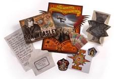 Ron Weasleys Artefakt Box