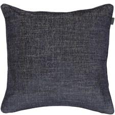 GANT Home Tudor Kuddfodral Viscose/Bomull/Linne 50x50 cm Sateen Blue