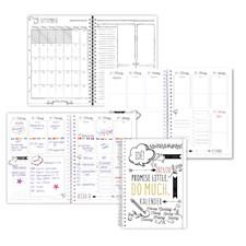 Kalender 19-20 Doodle A5