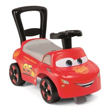 Sparkebil, Disney Cars 3, Smoby