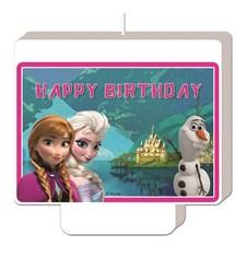 Disney Frozen, Födelsedagsljus