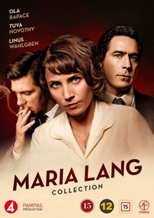 Maria Lang Box
