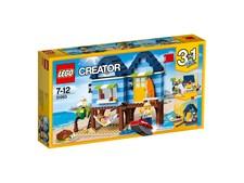 Strandsemester, LEGO Creator (31063)