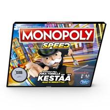 Monopoly Speed (FI)