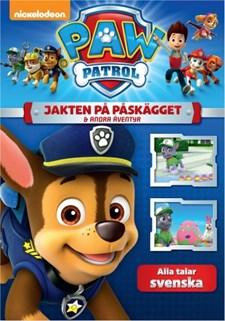 PAW Patrol - Säsong 1: Vol 3 - Jakten på påskägget & andra roliga äventyr