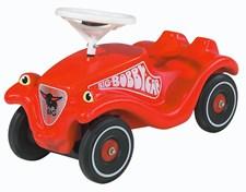 Big Bobby Car Classic rød