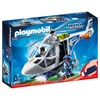 Poliisihelikopteri LED-valolla, Playmobil City Action (6921)