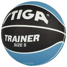 Basketboll Trainer, Size 5, Stiga