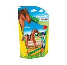 Hevosterapeutti, Playmobil Country (9259)