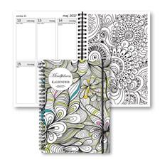 Kalender 2017 Mindfulness Burde