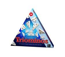 Triominos Deluxe, Triangle box, Alga