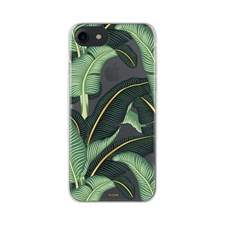 Mobildeksel, Banana Leaves, Til iPhone 6/6S/7/8, FLAVR