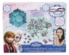 Tee itse rannekorut, Disney Frozen