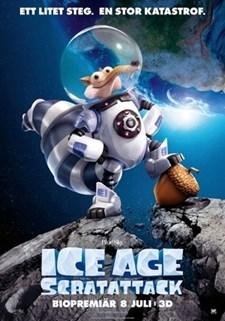 Ice age - Scratattack